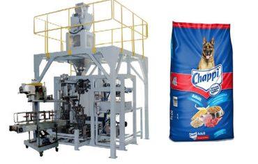 15kg voedselverpakkingsmachine voor grote verpakkingen