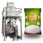 automatische 1kg-5kg rijstverpakkingsmachine