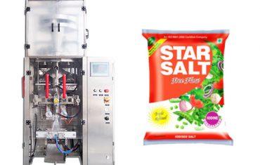 automatische 1kg zoutverpakkingsmachine