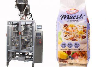 automatische verpakkingsmachine voor voedselpoeder