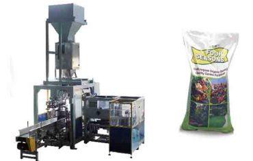 automatische 50kg big bags kunstmest verpakkingsmachine