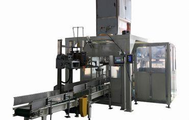 ztck-15 automatische korrelige zware zak verpakkingsmachine
