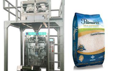 1-5kg automatische korrels verpakkingsmachine