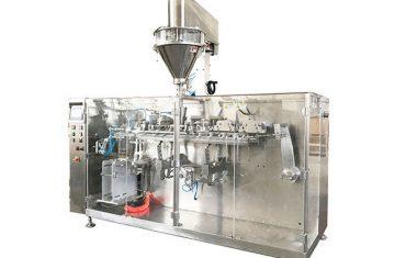 automatische horizontale pre-made poeder verpakkingsmachine
