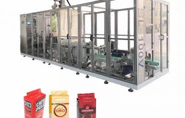 Automatische Lineaire Type Baksteen Vacuümzak Verpakkingsmachine