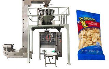 automatische snackverpakkingsmachine