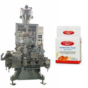 Automatische gistvacuümverpakkingsmachine