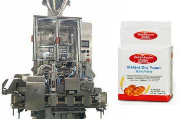 automatische gist poeder vacuüm verpakkingsmachine