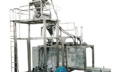 grote zak automatische poeder wegen vulmachine melkpoeder verpakkingsmachine