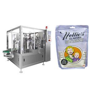 Chips voedselverpakkingsmachine inpakken
