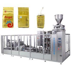 Koffie Vacuüm Brick Bag Packing Machine