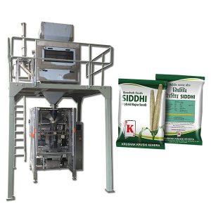 Waspoeder verpakkingsmachine