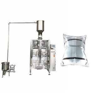 Eetbare olie verpakkingsmachine
