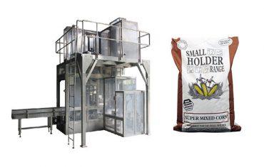 Verpakkingsmachines voor verpakkingsmachines