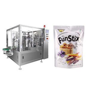 Graan verpakkingsmachine