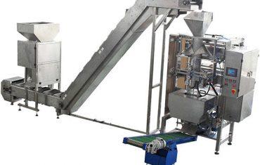 100g-5kg rijstbonen bonen vacuüm verpakkingsmachine