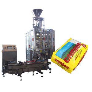 Hoge nauwkeurigheid rijst Automatische verpakkingsmachine