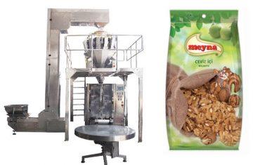 moeren verticale verpakkingsmachine
