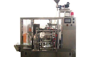 roterende vulzegelafdichting met pistonvulstof voor vloeistof & pasta