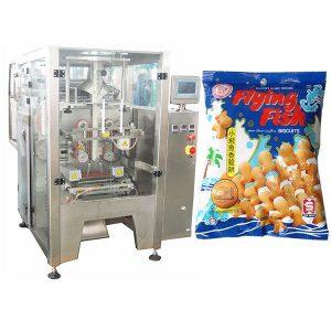 VFFS-productmachines