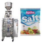 verticale automatische sachetzak zoutverpakkingsmachine