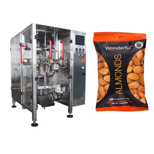 Vertical Form Seal Seal (VFFS) Bagging Machines