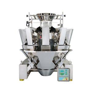 ZM10D25 Multi-head combinatieweger