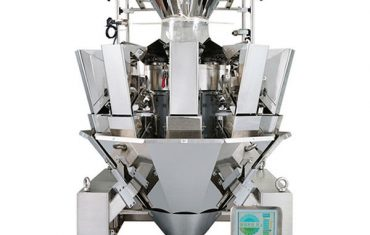 zm10d25 multi head verpakkingsmachine