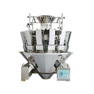 ZM14D16 Multi-head combinatieweger