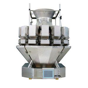 ZM14D50 Multi-head combinatieweger