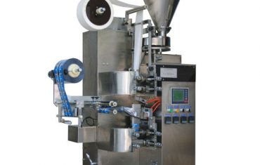 zt-16 automatische theezakjesverpakkingsmachine