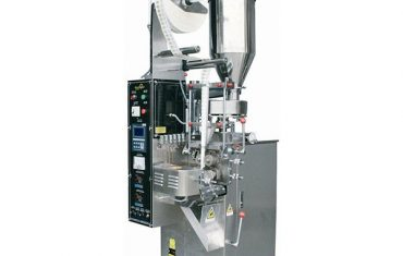 zt-8 automatische theezakjesverpakkingsmachine