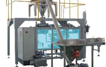 ztcp-25l automatische geweven zak verpakkingsmachine voor poeder