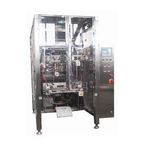 ZVF-350Q Quad Seal VFFS-machine