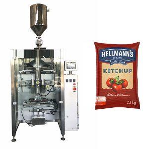 ketchup Sauzen verpakkingsmachine